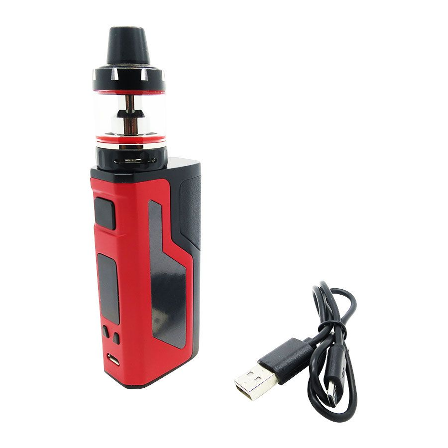 All Vaping Products